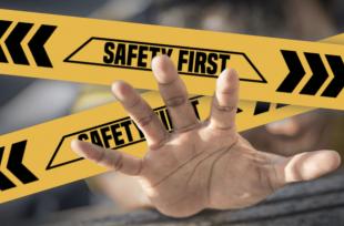workplace injury investigation